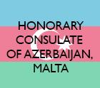 Azerbaijan Consulate in Malta Website