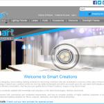 E-shop mainpage